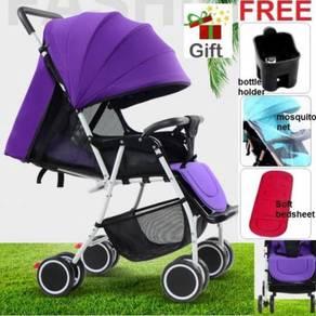 Lightweight Lightest Premium Baby Stroller
