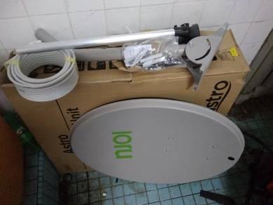 Set Dish 65 cm