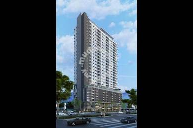 New Completed Danau Kota Suite walking distance to Setapak Central Mal