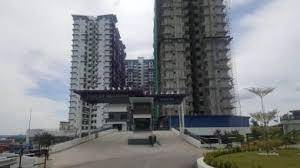 ( FOR SALES ) 3 Bedroom The Heights Residence Condo Bukit Beruang