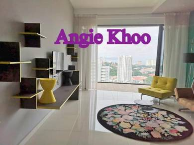 Arte S at Gelugor, nearby USM,1483sf, Furnished & Renovated,2 car park