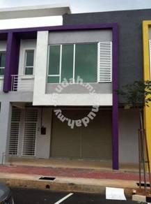Ground Floor Shop Pusat Perniagaan Taman Sentosa, Bukit Baru