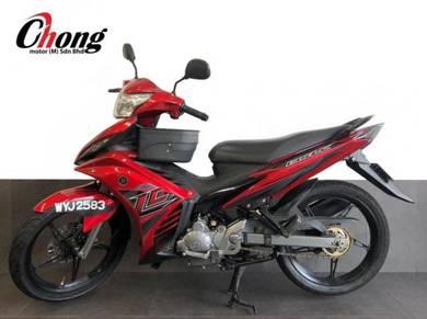 Yamaha 135 lc