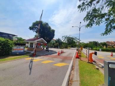 CORNERLOT BELOW MV, Liparis Residen, Kota Kemuning, Shah Alam