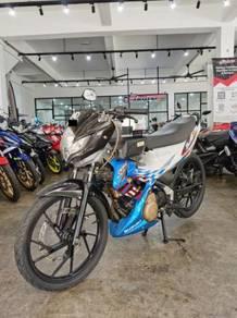 2011 Suzuki Belang 150 R
