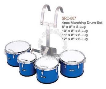 Maxtone Quad Marching Drum - SRC 807