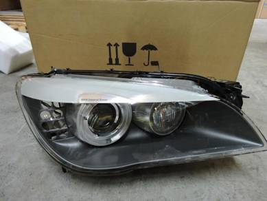 BMW 7-Series F01 F02 Xenon Adaptive Headlamp