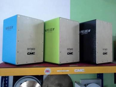 CMC Cajon with Bag