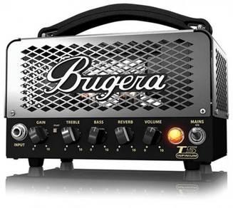 BUGERA T5 Infinium - 5-Watt Cage-Style Guitar Amp