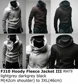 Hoody Fleece Jacket III