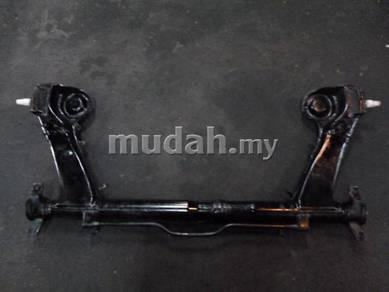 Proton Saga Iswara Rear Axle Empty