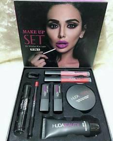 Huda Beauty Makeup Set 9in1