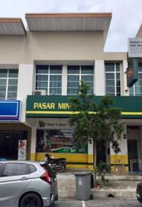 Below MV 2 Sty Shop Office, Nilai Impian For Sale