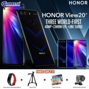 HONOR View 20 (6GB RAM | 48MP KAMERA)MYset