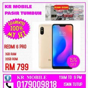 Redmi' 6-Pro