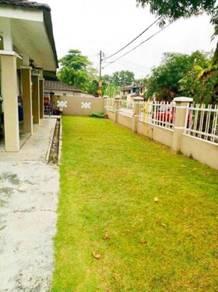 Permas Jaya 2 Stry Corner House For Sale