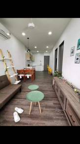 Hk Square Apartment for rent