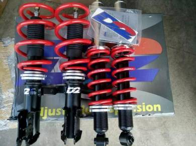 D2 adjustable hi low bodyshift for saga blm