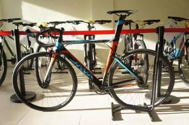 Java Siluro 2 Road Bike 9S Upgraded Version