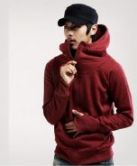 Hoody Fleece Jacket I