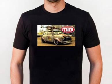Baju T-Shirt MINI III NSQ39 siap poslaju