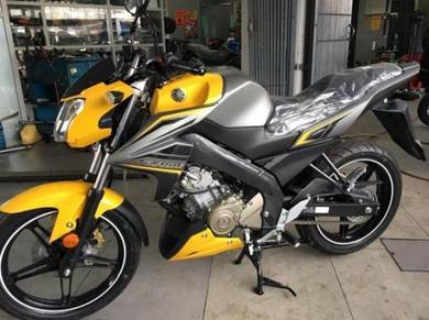 New Yamaha FZ 150I Free Gift Items x 11
