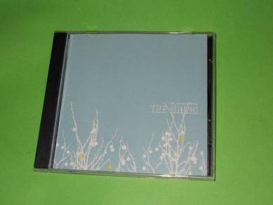 CD THE SHINS : Oh, Inverted World Album SUB POP