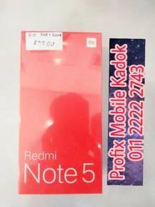 Redmi note 5 restock