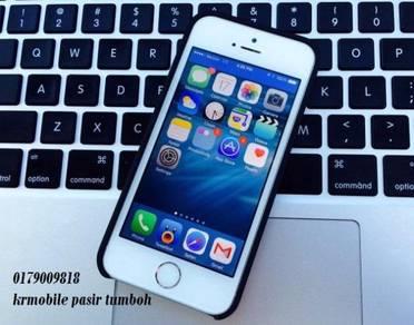 5 S ori iphone 16g