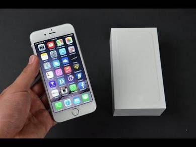 Iphone -6- 64.gb store