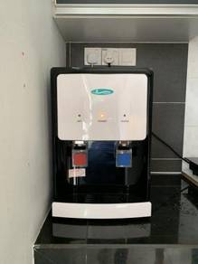 Korea U type 10Inch Water Dispenser Plan 30
