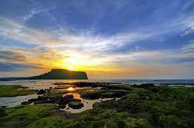Korea Jeju Island muslim package 5D4N