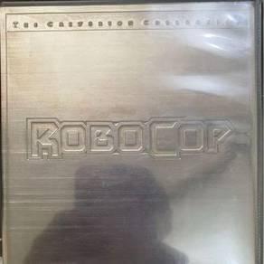 Criterion Collection: ROBOCOP DVD 1998 RARE