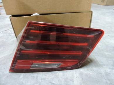 BMW 5-Series F10 LCI Original Tail Lamp Inner