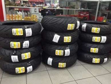 Pirelli Tyre Angel GT Ready Stocks