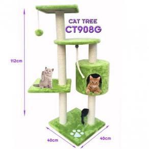 Cat tree kb 16