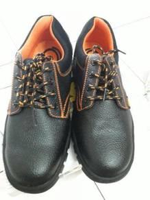 ZZ200 Stylish Black Safety Boot (Brand New)