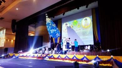 Drop Balloon 00430