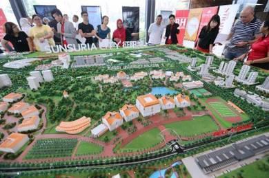 Professional Perunding Hartanah Property(FullTime)