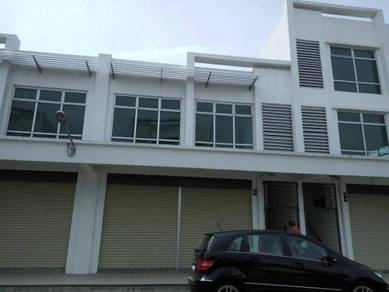 Metro Giling Shop Lot for Rent