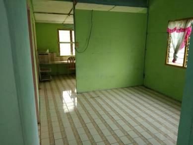 Rumah & tanak untuk dijual di Kpg. Sampadi Lundu.