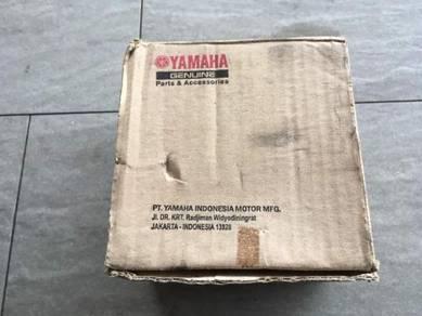 Hub Yamaha Y15zr MOVISTAR HLY