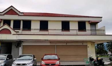 1st Floor Corner Shop at Menggatal Plaza
