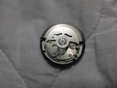 Seiko 7s26 Movmment part
