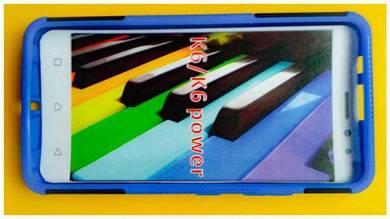 Protective Cover Case LENOVO K6/ K6 POWER