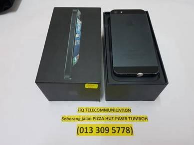 Iphone -5- 16GB 4GLTE