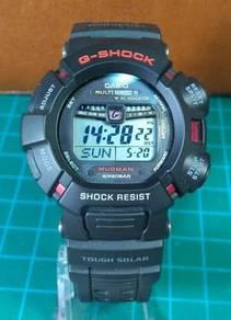 Casio G-Shock GW-9010-1 Mudman Solar AtomicNICE