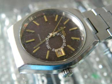 Pagol Watch