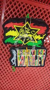 Patch bob marley