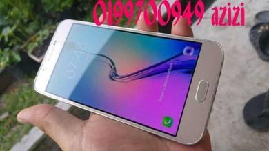 Samsung A8 32gb 16MP 5.6inci